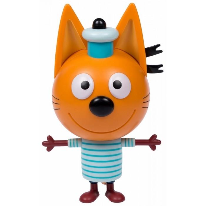 Картинка для Электронные игрушки Три кота Коржик 15.7 см