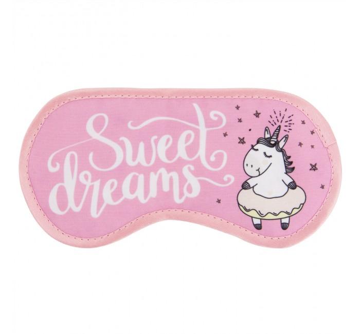 Фото - Аксессуары Kawaii Factory Маска для сна Sweet dreams аксессуары kawaii factory маска для сна deleting