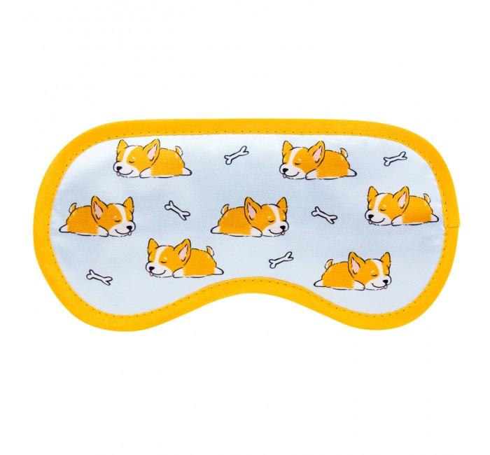 Фото - Аксессуары Kawaii Factory Маска для сна Корги аксессуары kawaii factory маска для сна deleting