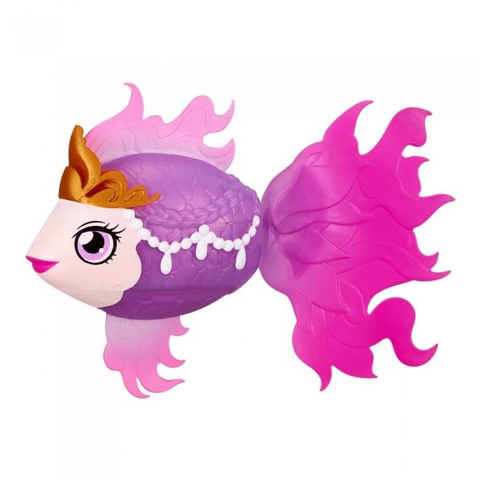 Картинка для Игрушки для ванны Little live Pets Волшебная рыбка Lil Dippers Морская Королевна