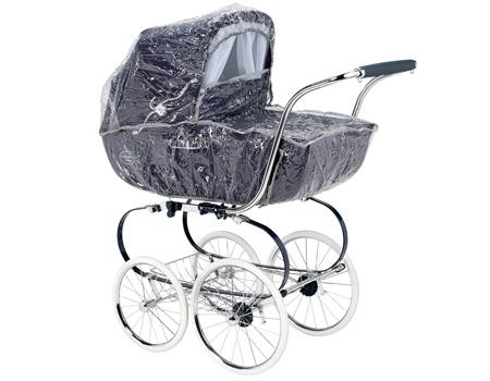 Детские коляски , Дождевики Inglesina для коляски Classica арт: 10123 -  Дождевики