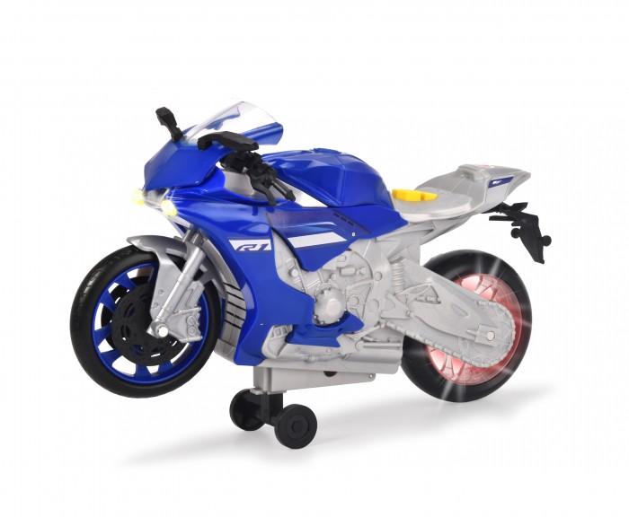 Машины Dickie Мотоцикл Yamaha R1 26 см