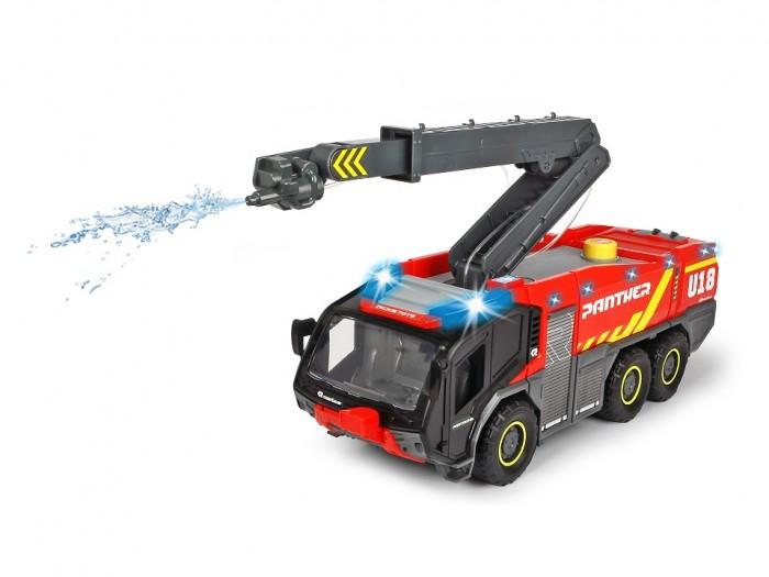 Картинка для Машины Dickie Пожарный аэродромный автомобиль 62 см 3719012