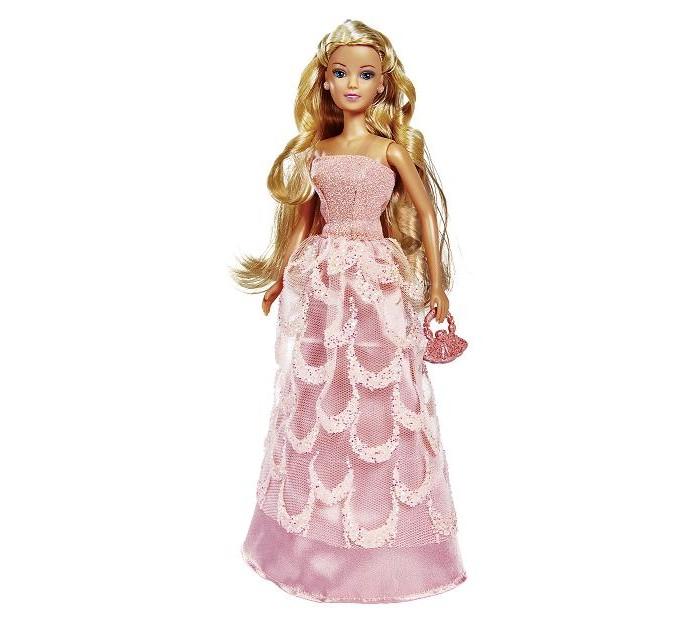 Картинка для Куклы и одежда для кукол Simba Кукла Штеффи Сказочный бал 29 см