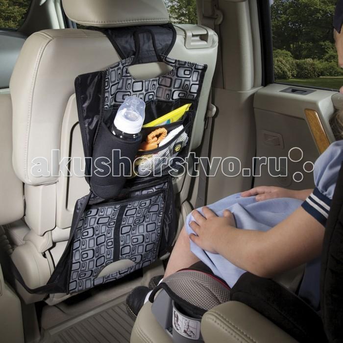 Аксессуары для автомобиля Diono Сумка-органайзер Mommy&Me Organiser антимагнитные счетчики на воду