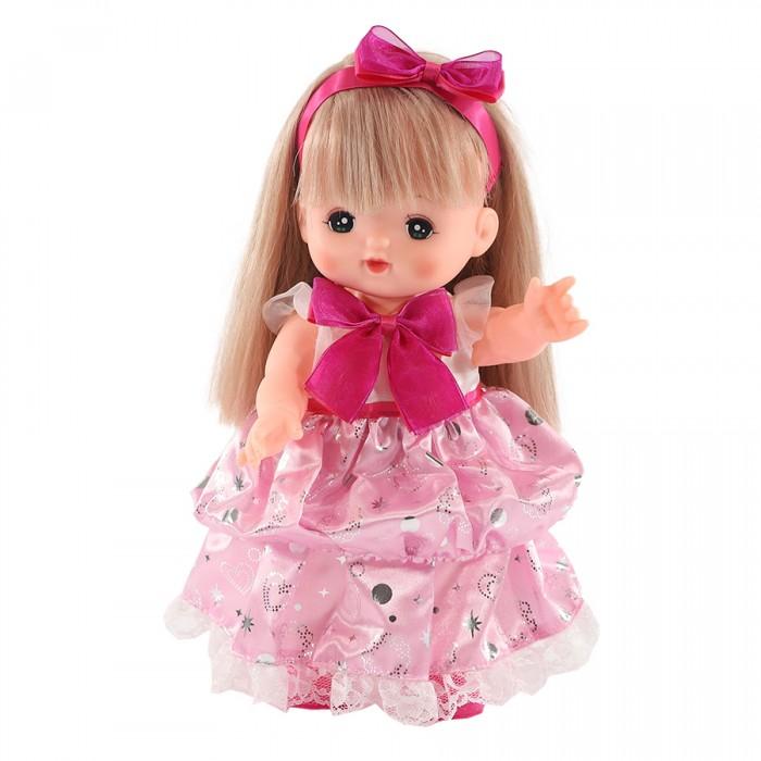 Картинка для Куклы и одежда для кукол Kawaii Mell Комплект одежды бальный для куклы Милая Мелл