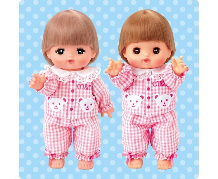 Куклы и одежда для кукол Kawaii Mell Пижама для куклы Милая Мелл