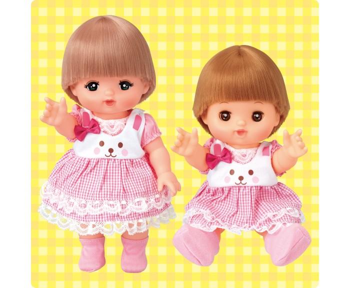 Картинка для Куклы и одежда для кукол Kawaii Mell Комплект одежды Зайка для куклы Милая Мелл