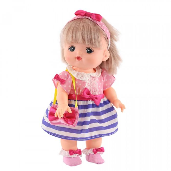 Kawaii Mell Модный комплект одежды Полоска для куклы Милая Мелл