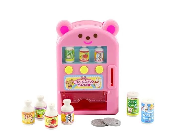 Картинка для Ролевые игры Kawaii Mell Торговый автомат с соками
