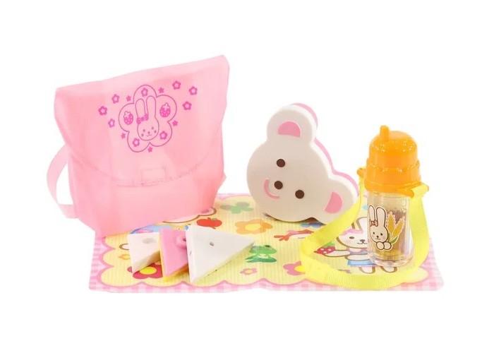 Картинка для Ролевые игры Kawaii Mell Набор для пикника куклы Милая Мелл