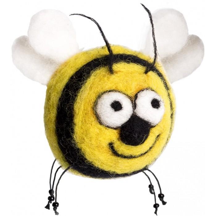 Наборы для творчества Woolla Набор для валяния Пчела Пчелетта