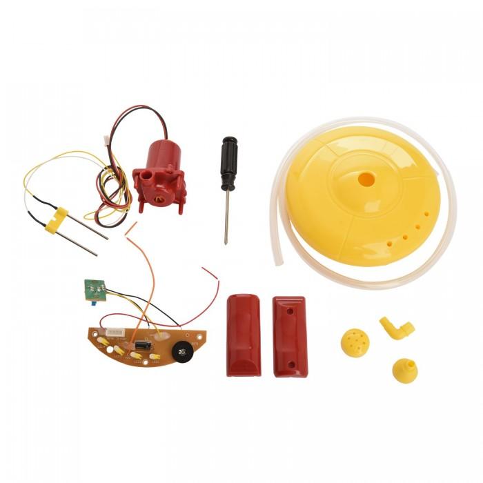 Купить Наборы для опытов и экспериментов, Kakadu Сделай сам Набор эксперимент Автоматический поливальщик