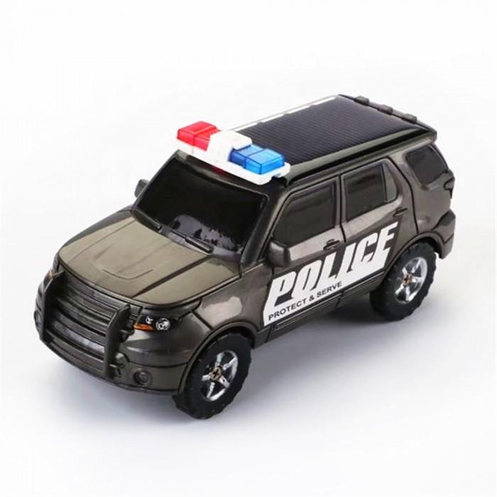 Картинка для Наборы для опытов и экспериментов ND Play Конструктор Полицейский патруль