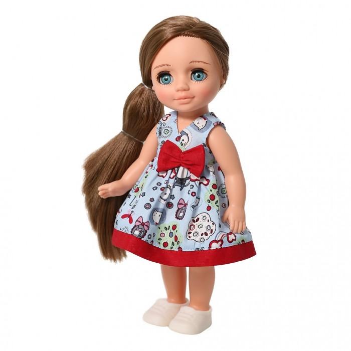 Картинка для Куклы и одежда для кукол Весна Кукла Ася летнее настроение
