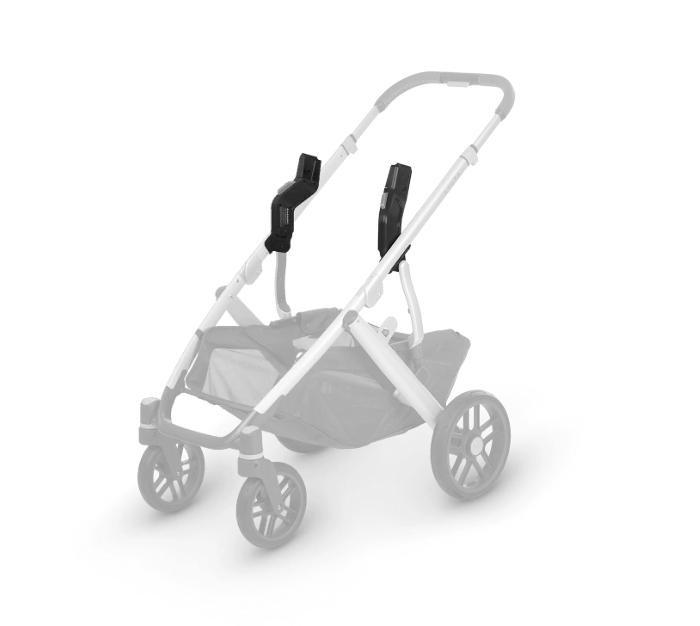 адаптеры для автокресел Адаптеры для автокресел UPPAbaby Макси-Кози для колясок Vista и Cruz 2020