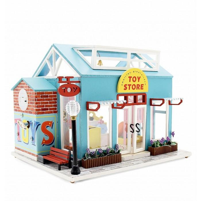 Hobby Day Румбокс Магазин игрушек