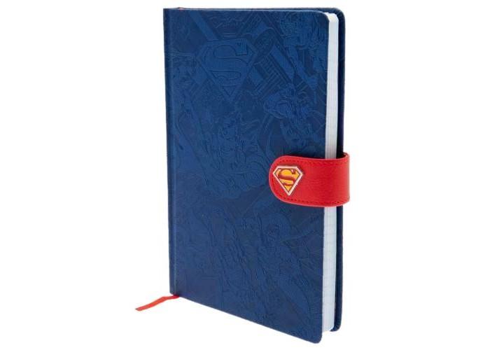 Купить Канцелярия, Pyramid International Блокнот DC Originals Superman Montage А5
