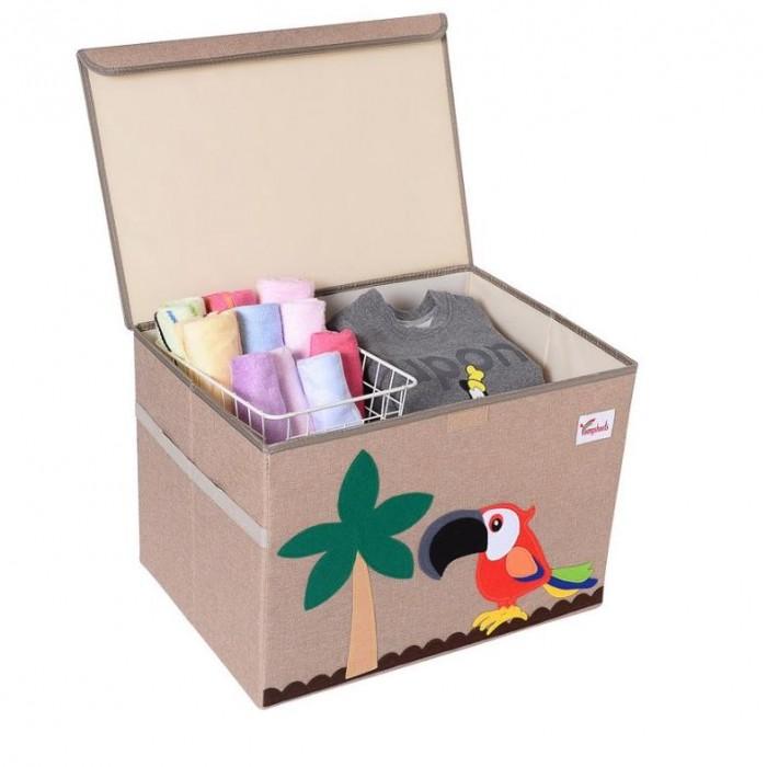 KidKraft Ящик для хранения Mid Century
