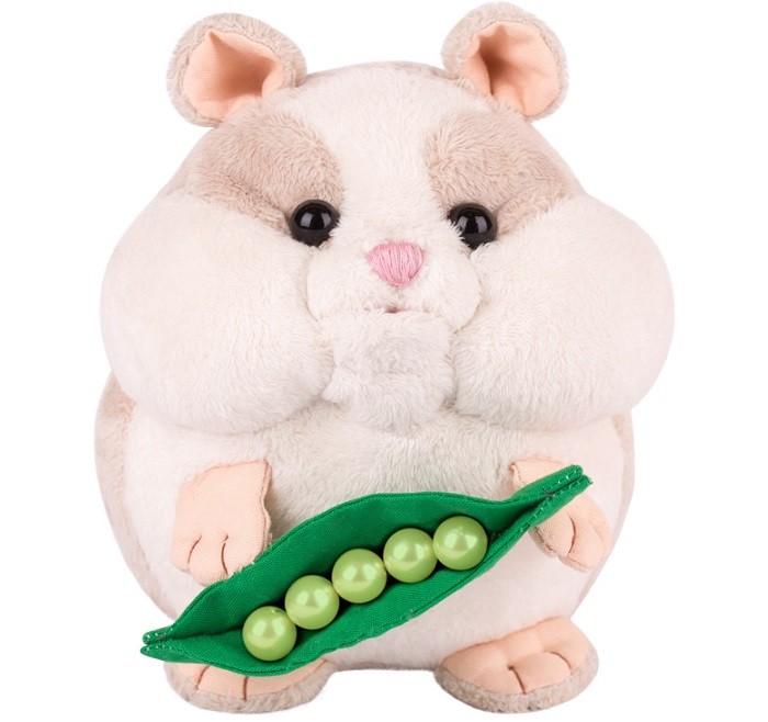 Купить Наборы кройки и шитья, Miadolla Набор для изготовления игрушки Хомяк