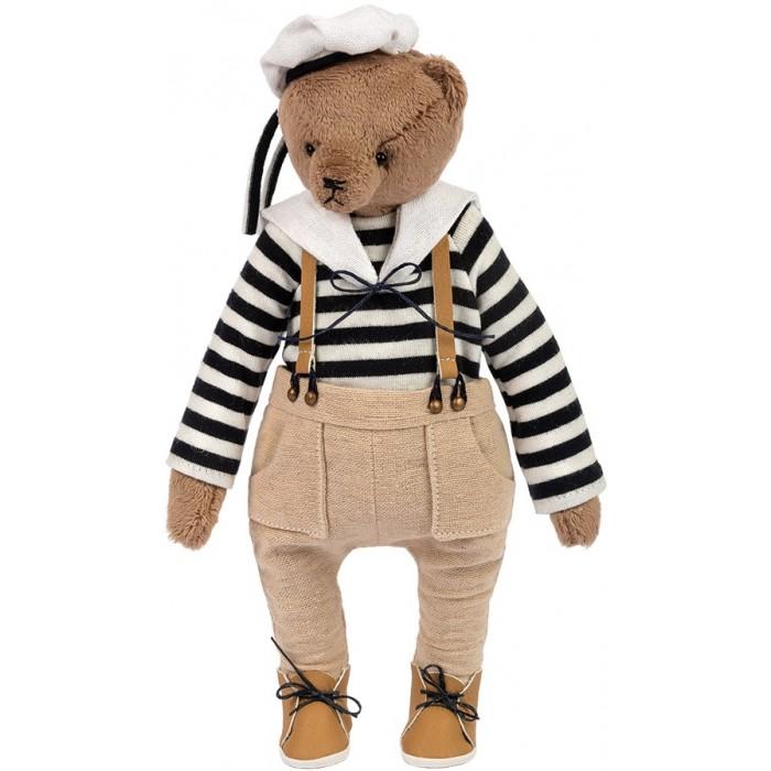 Miadolla Набор для изготовления игрушки Медведь Стивен