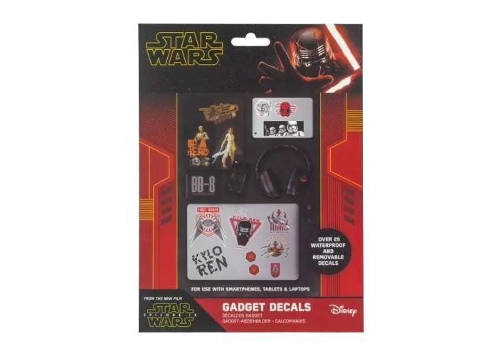 Paladone Набор стикеров для гаджета Звёздные войны