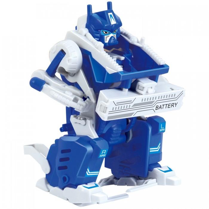 Картинка для Наборы для опытов и экспериментов ND Play Конструктор Боевой робот 3 в 1
