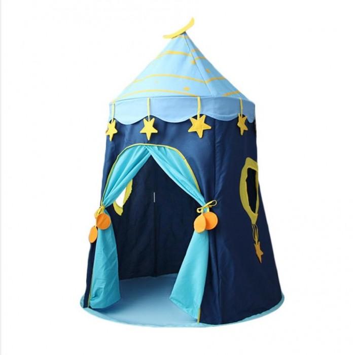 Картинка для Палатки-домики Joki Home Игровая палатка Сказочный замок 150х110 см