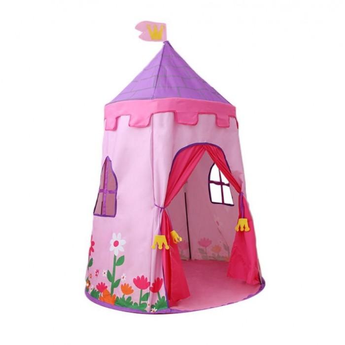 Картинка для Палатки-домики Joki Home Игровая палатка Замок феи 150х110 см