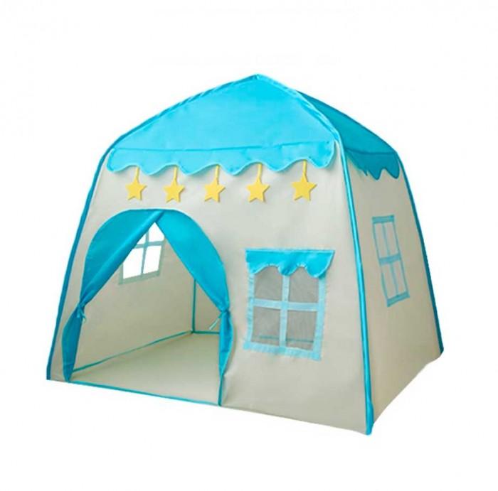 Палатки-домики Joki Home Домик палатка Дом гномика 130х110х130 см