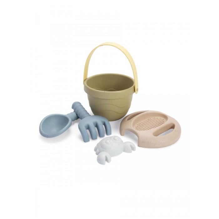Купить Игрушки в песочницу, Dantoy Маленький набор для песка Bio