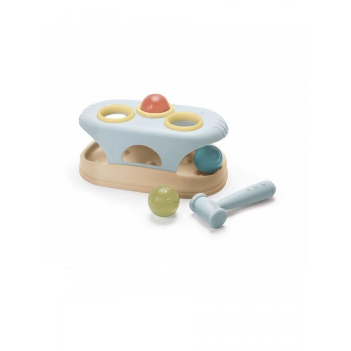 Развивающие игрушки Dantoy Стучалка с молотком и шарами Bio