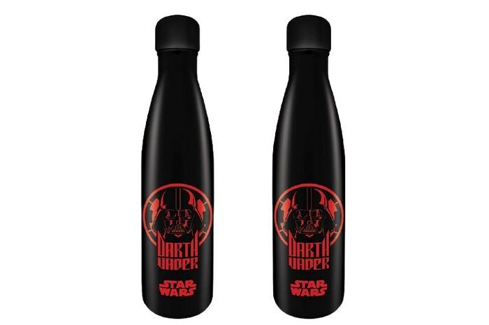 Купить Бутылки для воды, Pyramid International Бутылка для воды Звёздные войны Дарт Вейдер