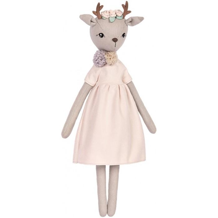 Miadolla Набор для изготовления игрушки Олененок Элли