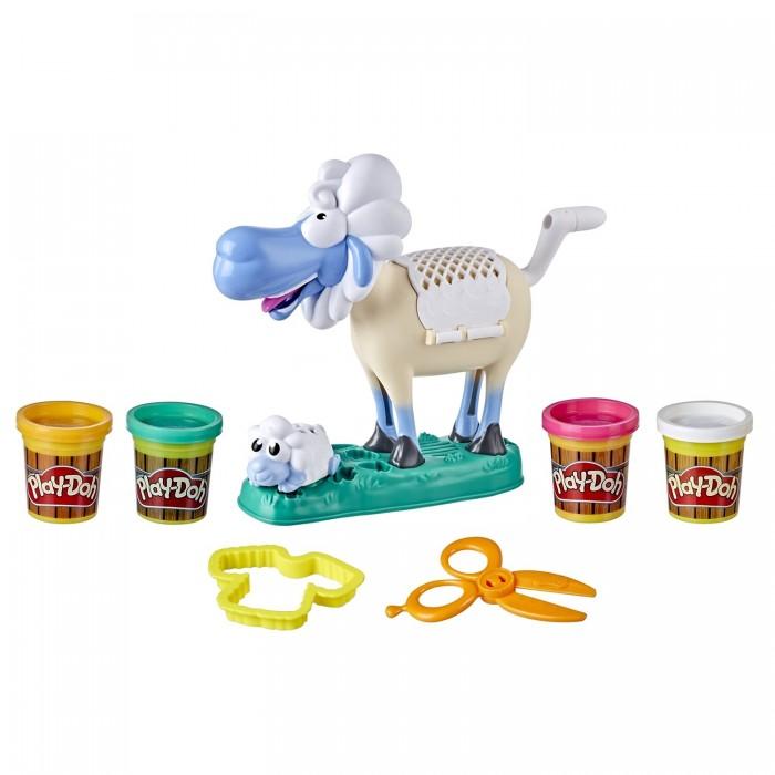 Картинка для Пластилин Play-Doh Набор игровой Овечка
