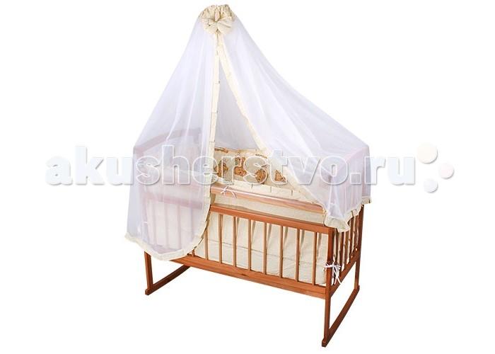 Балдахины для кроваток Карапуз 122-КИ карапуз комплект в коляску 137 ки