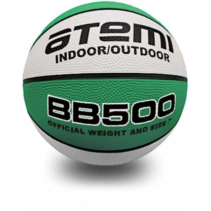 Мячи Atemi Мяч баскетбольный BB500 размер 5
