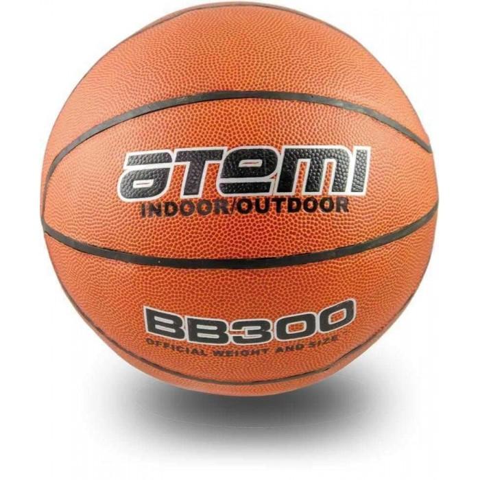 Мячи Atemi Мяч баскетбольный BB300 размер 6