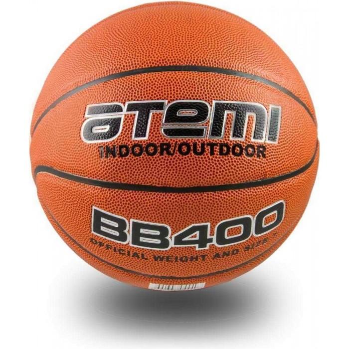 Мячи Atemi Мяч баскетбольный BB400 размер 5