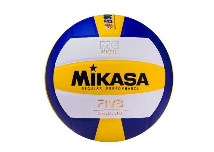 Мячи Mikasa Мяч волейбольный MV 210