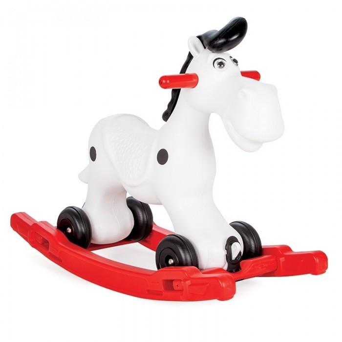 Купить Качалки-игрушки, Качалка Orion Toys каталка Лошадка на колесах