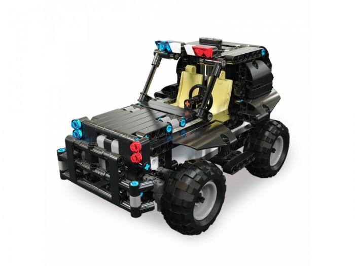 Конструктор Mould King электромеханический Патрульный джип (336 деталей)