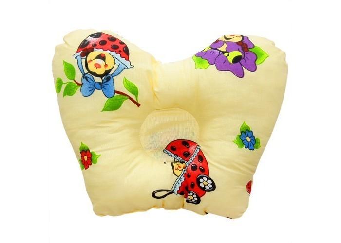 Подушки для малыша Карапуз Подушка ортопедическая