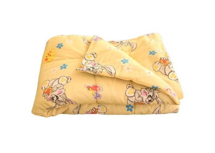 kazanov a одеяло шерстяное s53 167 1 6 белый Одеяла Карапуз тонкое шерстяное 110х140