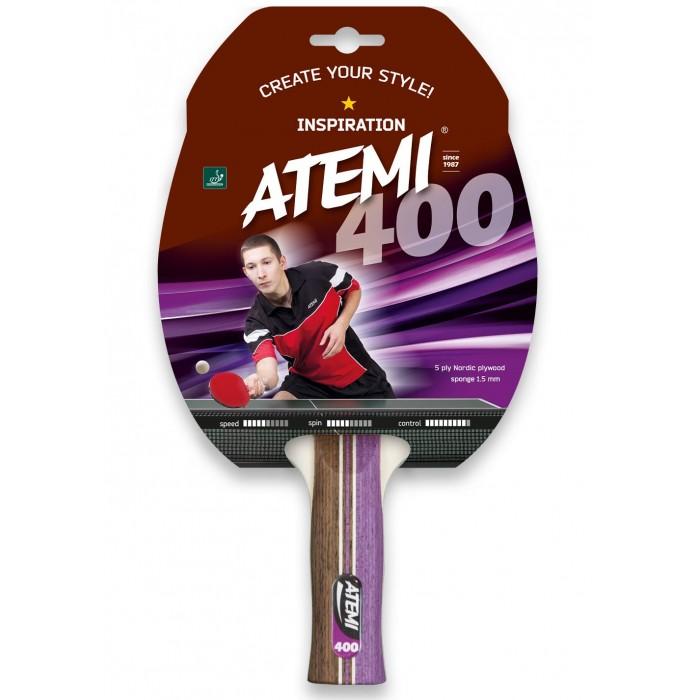 Купить Спортивный инвентарь, Atemi Ракетка для настольного тенниса 400 AN