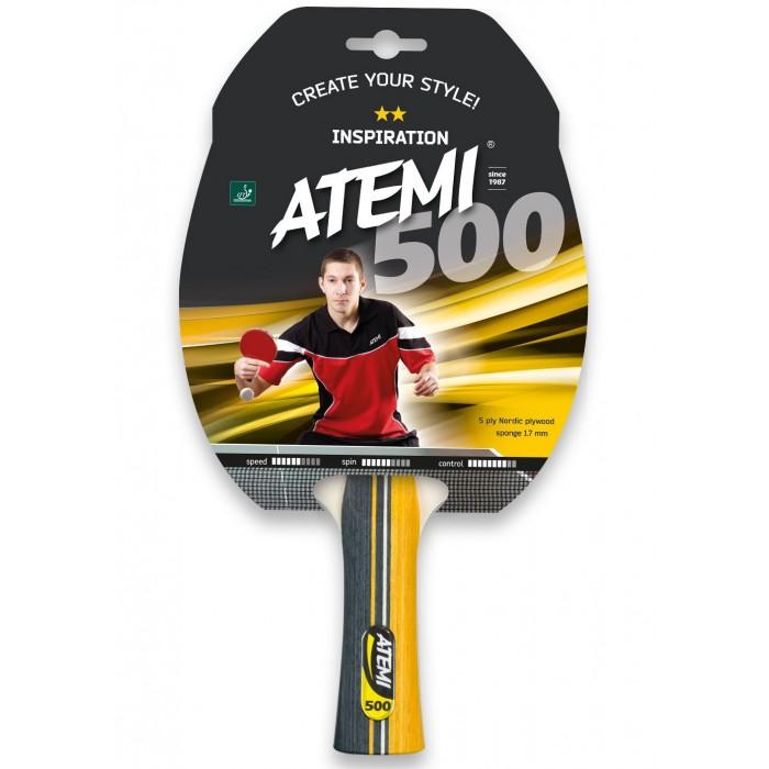 Купить Спортивный инвентарь, Atemi Ракетка для настольного тенниса 500 CV
