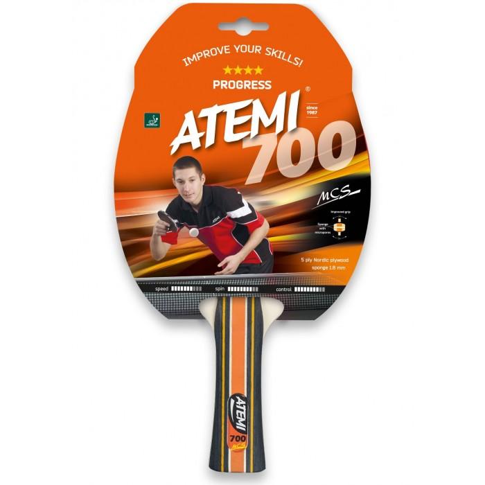 Купить Спортивный инвентарь, Atemi Ракетка для настольного тенниса 700 CV