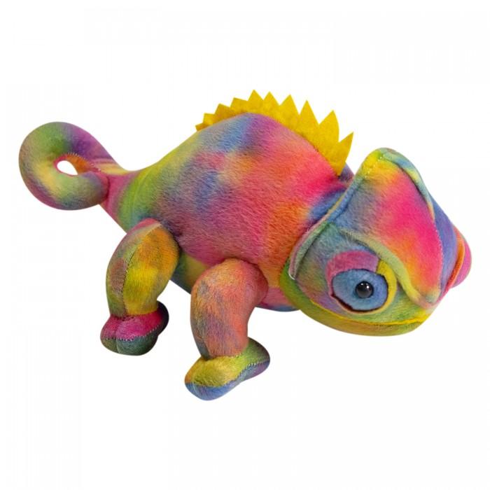 Купить Мягкие игрушки, Мягкая игрушка Wild Republic Хамелеон 24 см