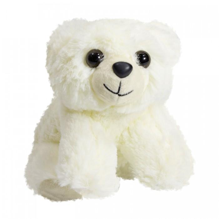 Мягкие игрушки Wild Republic Детеныш полярного медведя 18 см