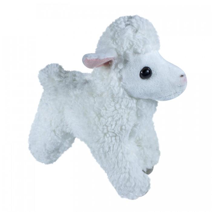 Купить Мягкие игрушки, Мягкая игрушка Wild Republic Овечка 22 см